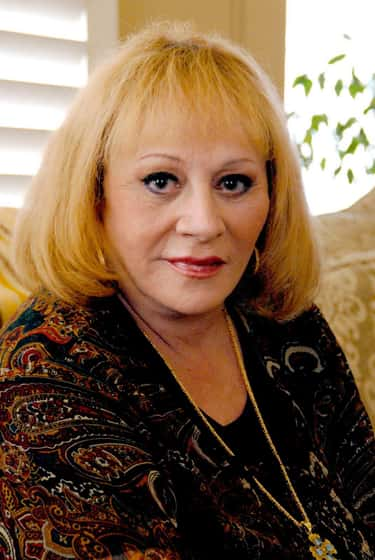 Sylvia Browne is listed (or ranked) 1 on the list List of Famous Psychics