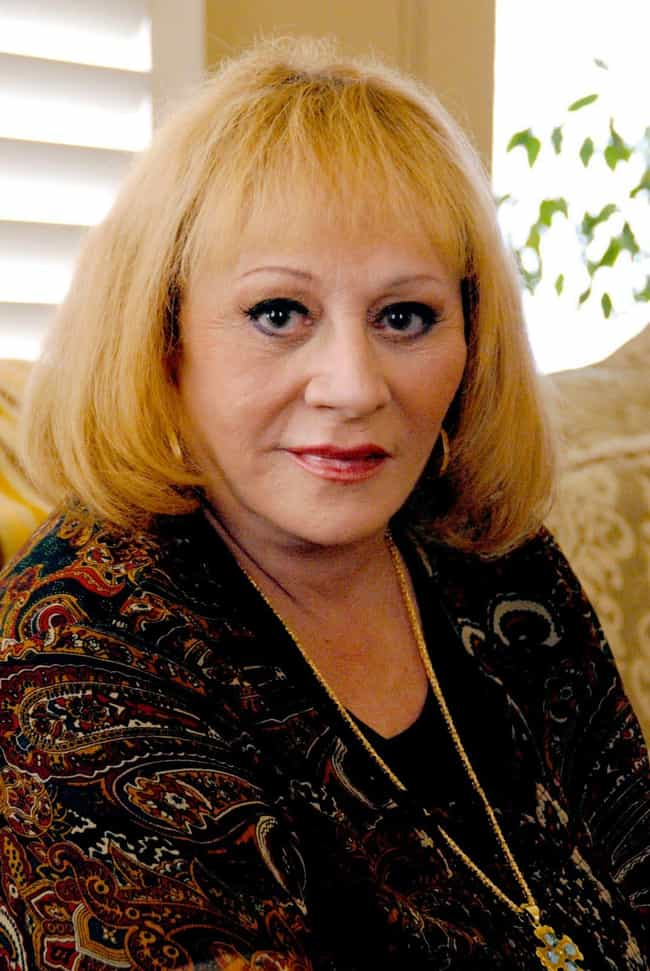 Sylvia Browne is listed (or ranked) 67 on the list Dead Authors: 2013 Authors and Writers Who Died