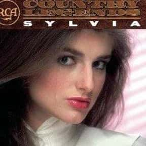 Sylvia is listed (or ranked) 13 on the list The Best Nashville Sound Bands/Artists