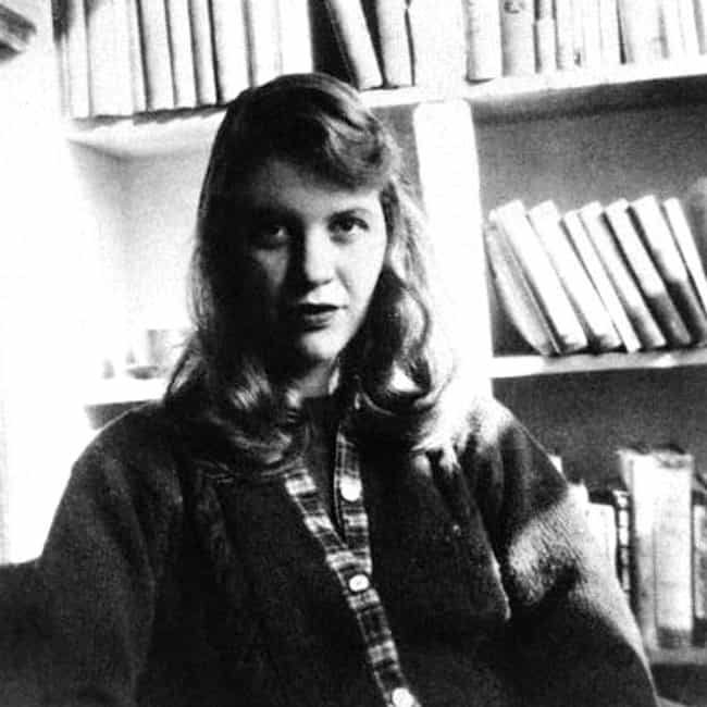 Sylvia Plath is listed (or ranked) 1 on the list Famous People Who Died of Carbon Monoxide Poisoning