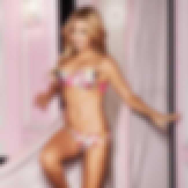 Sylvie van der Vaart is listed (or ranked) 2 on the list Hottest Dutch Models