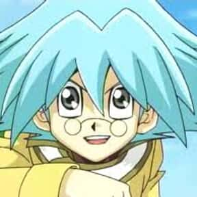 Syrus Truesdale is listed (or ranked) 9 on the list All Yu-Gi-Oh! GX Characters