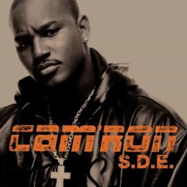S.D.E. is listed (or ranked) 4 on the list The Best Cam'ron Albums of All Time