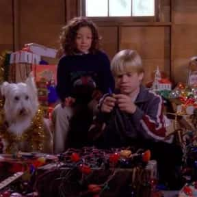 Here Comes Santa Claus is listed (or ranked) 11 on the list The Best 7th Heaven Episodes of All Time