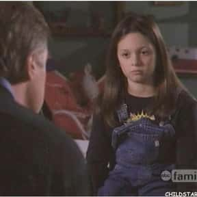 Drunk is listed (or ranked) 6 on the list The Best 7th Heaven Episodes of All Time