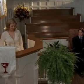 Stand Up is listed (or ranked) 18 on the list The Best 7th Heaven Episodes of All Time