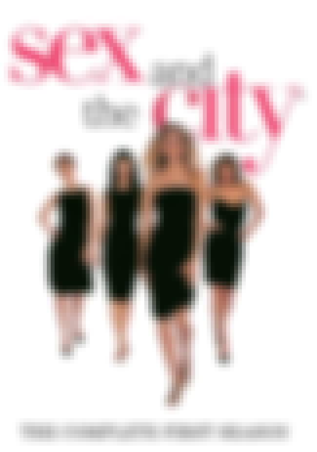 Sex and the City - Season 1 is listed (or ranked) 4 on the list The Best Seasons of Sex and the City