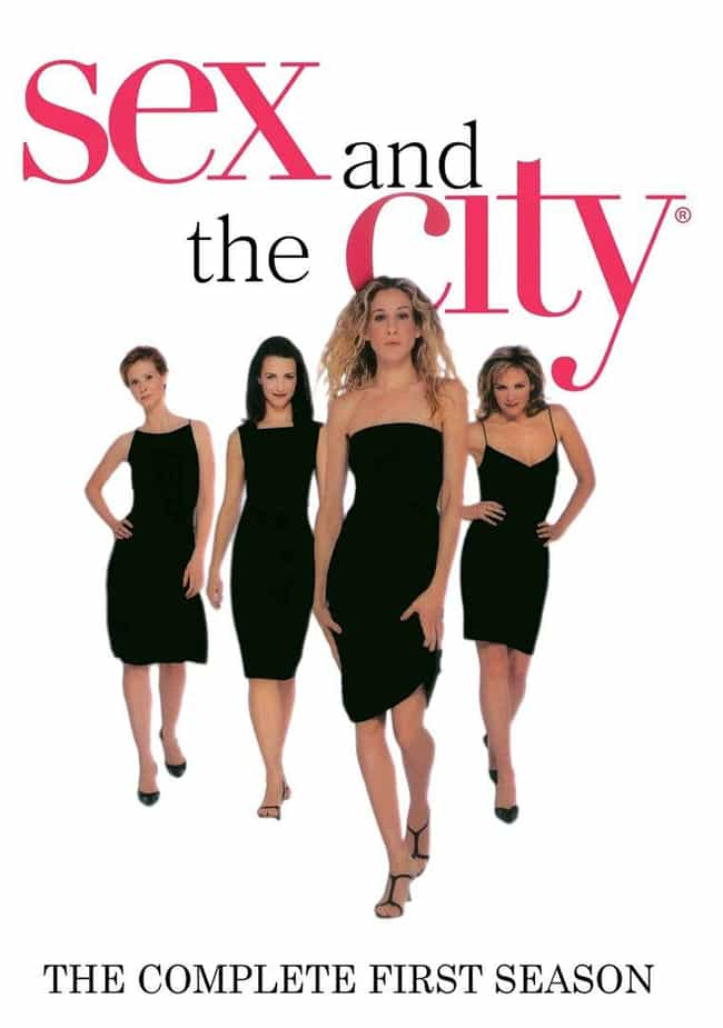 Sex and the City - Season 1 is listed (or ranked) 3 on the list The Best Seasons of Sex and the City