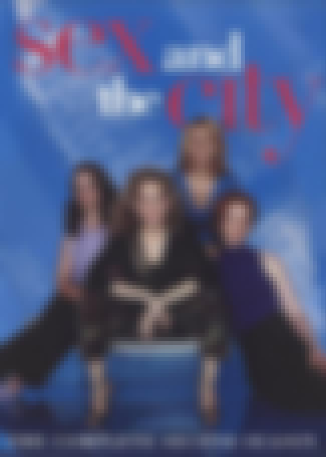 Sex and the City - Season 2 is listed (or ranked) 3 on the list The Best Seasons of Sex and the City