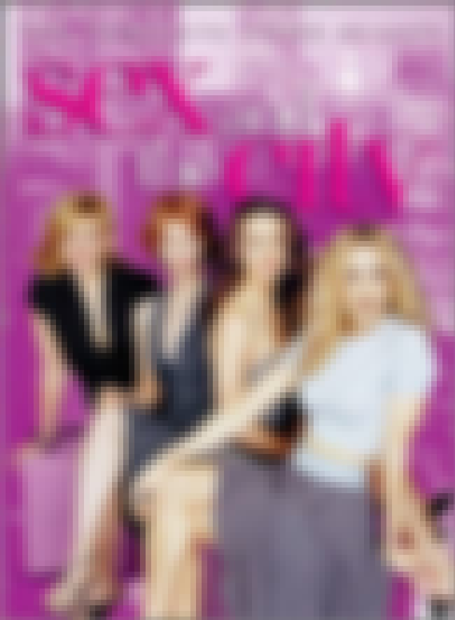 Sex and the City - Season 3 is listed (or ranked) 2 on the list The Best Seasons of Sex and the City