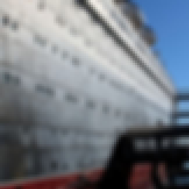 Queen Mary is listed (or ranked) 8 on the list 17 Hollywood Ghost Stories and Urban Legends