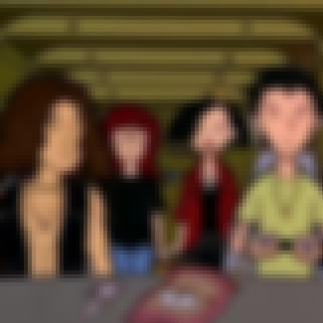 Road Worrier is listed (or ranked) 3 on the list The Best Daria Episodes of All Time