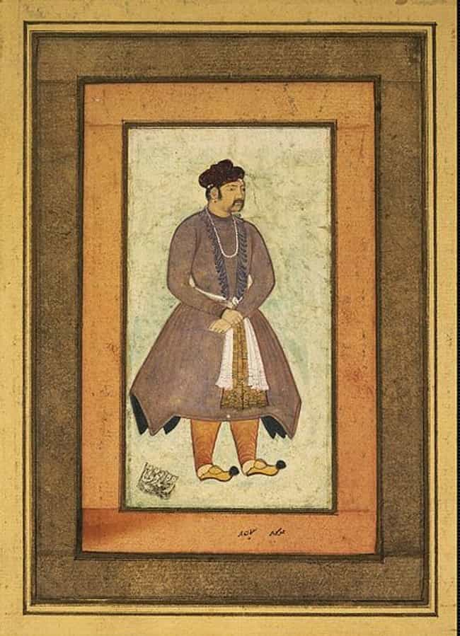 Akbar the Great is listed (or ranked) 4 on the list The Greatest Rulers of Asia who Left Their Mark in History.