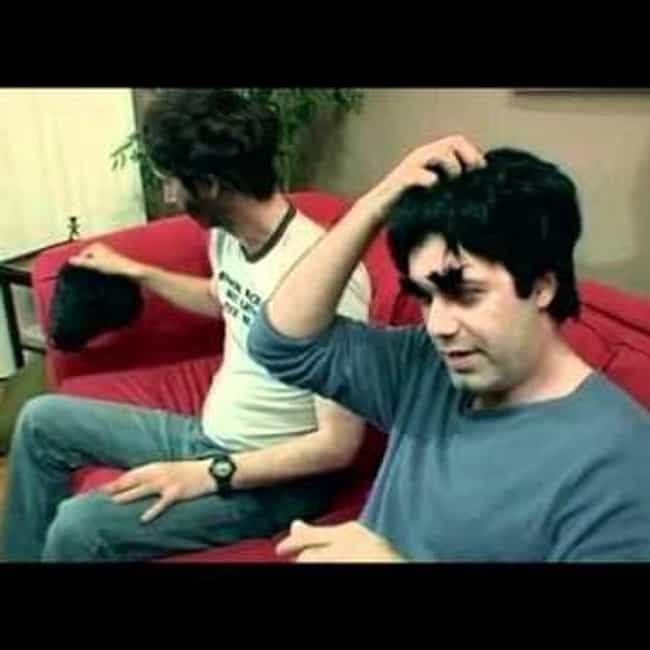 Who Can Imitate The Other Guy ... is listed (or ranked) 3 on the list The Best Kenny Vs. Spenny Episodes