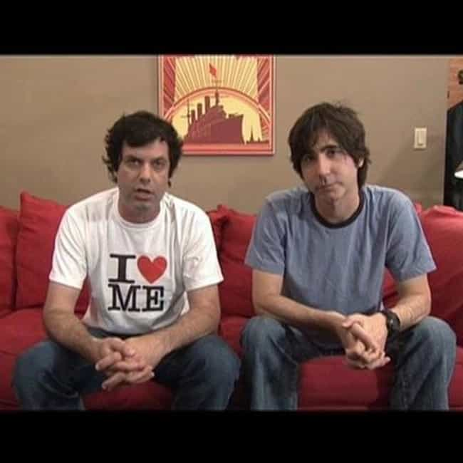 Who Can Blow The Biggest Fart? is listed (or ranked) 2 on the list The Best Kenny Vs. Spenny Episodes