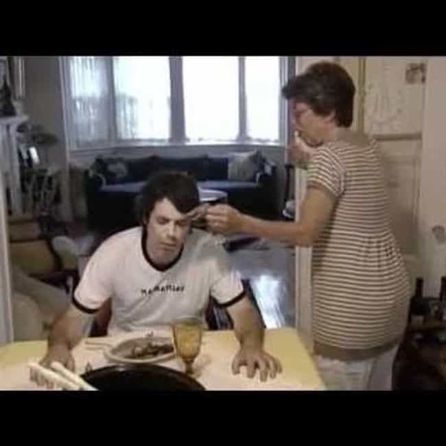 Who Can Eat More Meat? is listed (or ranked) 4 on the list The Best Kenny Vs. Spenny Episodes
