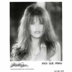 Andi Sue Irwin