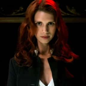 Anna Milton is listed (or ranked) 8 on the list The Greatest Angel Characters of All Time