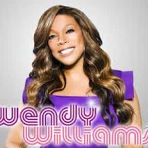 The Wendy Williams Show is listed (or ranked) 16 on the list The Best Daytime TV Shows