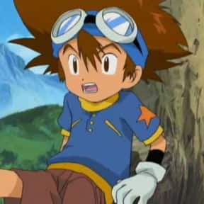Taichi Kamiya is listed (or ranked) 1 on the list The 30+ Greatest Anime Characters That Wear Goggles