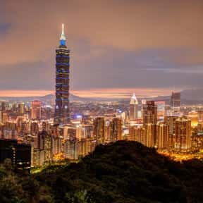 Taipei is listed (or ranked) 3 on the list The World's Best Cities To Eat Well