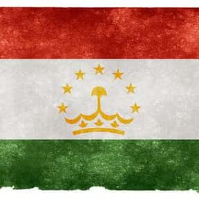 Tajikistan is listed (or ranked) 24 on the list The Most Controversial Countries In the World