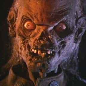 Tales from the Crypt is listed (or ranked) 1 on the list Shows That May Be Just Too Scary For TV