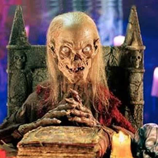 Tales from the Crypt is listed (or ranked) 1 on the list The Best 1980s Horror Series