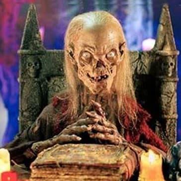 Random Best 1990s Fantasy TV Series