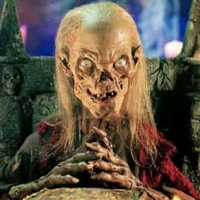 Tales from the Crypt is listed (or ranked) 17 on the list Great TV Shows That Are Totally Surreal And Bizarre