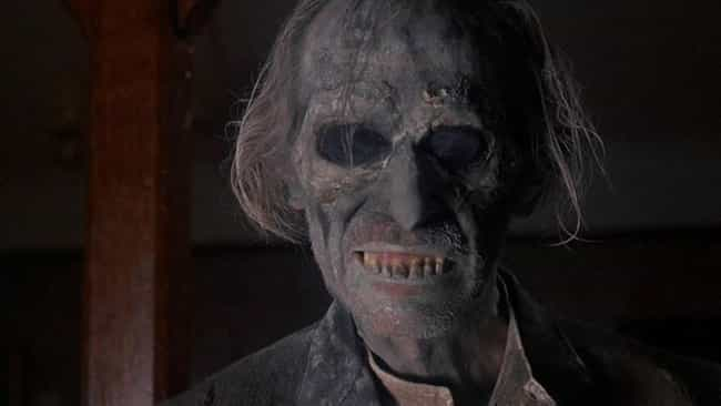 Tales from the Crypt is listed (or ranked) 4 on the list 15 Terrifying Anthology Horror Movies Perfect for a Halloween Binge