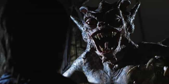 Tales from the Darkside:... is listed (or ranked) 2 on the list 15 Terrifying Anthology Horror Movies Perfect for a Halloween Binge