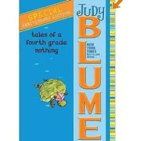 Tales of a Fourth Grade Nothin is listed (or ranked) 15 on the list Good Books for 9 Year Olds