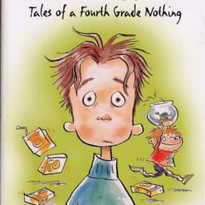 Tales of a Fourth Grade Nothin is listed (or ranked) 14 on the list The Best Books for Fourth Graders