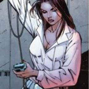 Talia al Ghul is listed (or ranked) 23 on the list The Best Batman Villains Ever