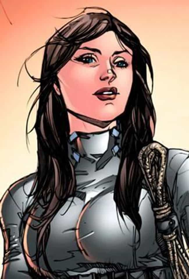 Talia al Ghul is listed (or ranked) 4 on the list Batman Villains, Ranked By Hotness
