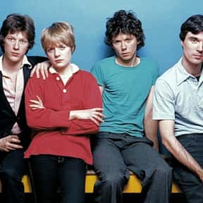 Talking Heads is listed (or ranked) 2 on the list The Best Bands Named After Body Parts