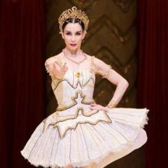 Tamara Rojo is listed (or ranked) 4 on the list Famous Female Ballerinas