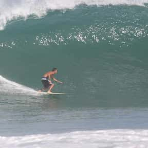 Tamarindo is listed (or ranked) 21 on the list The Best Beaches for Surfing in the World