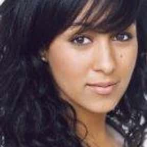 Tamera Mowry is listed (or ranked) 15 on the list Famous Pepperdine University Alumni