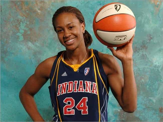 Tamika Catchings is listed (or ranked) 2 on the list 10 Amazing Athletes Who Are Deaf