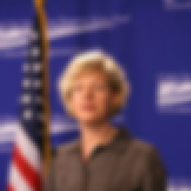 Tammy Baldwin is listed (or ranked) 1 on the list 35 Famous Lesbian Politicians From Around the World