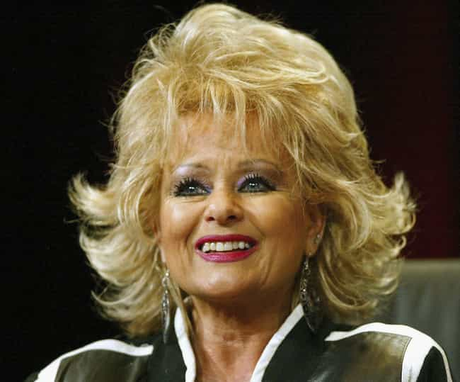 Tammy Faye is listed (or ranked) 2 on the list Famous Female Evangelists