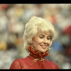 Tammy Wynette is listed (or ranked) 15 on the list Famous People Who Died in North Carolina