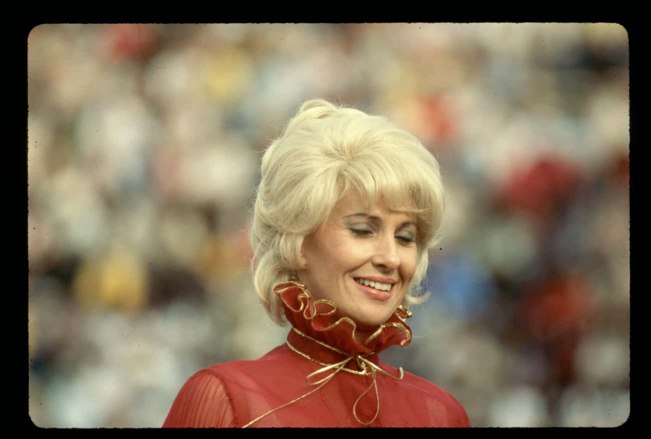Tammy Wynette is listed (or ranked) 4 on the list Celebrities Born On Cinco De Mayo