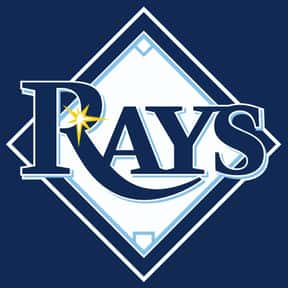 Tampa Bay Rays is listed (or ranked) 9 on the list Who Will Win the 2019 World Series?