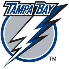Tampa Bay Lightning is listed (or ranked) 9 on the list The Best NHL Teams of All Time