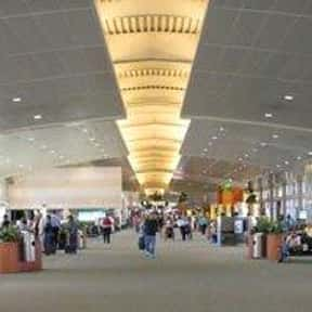 Tampa International Airport is listed (or ranked) 8 on the list The Best U.S. Airports