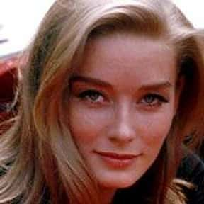 Tania Mallet is listed (or ranked) 17 on the list The Most Stunning English Fashion Models