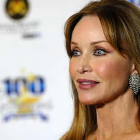 Tanya Roberts is listed (or ranked) 5 on the list Famous People From The Bronx